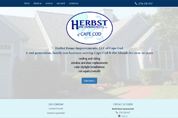 Herbst Home Improvements