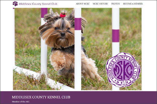 Middlesex County Kennel Club